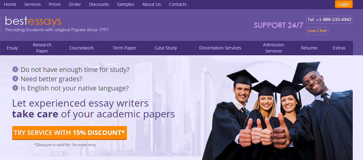 Article writing service cpaelites
