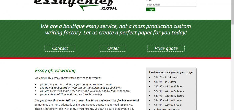 Custom essay site reviews